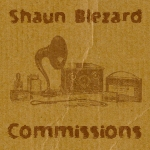 Shaun Blezard - Commissions