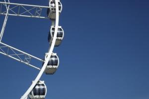 Ferris Wheel - Weston-Super-Mare