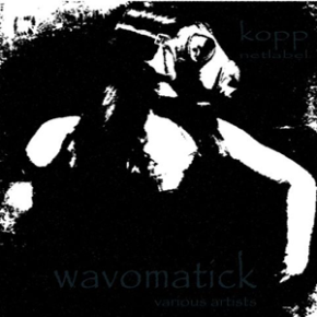 Wavomatick - Various Artists