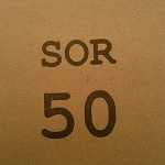 Various Artists - SOR50