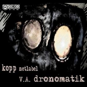 Various Artists - Dronomatik