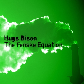 Hugs Bison - The Fenske Equation